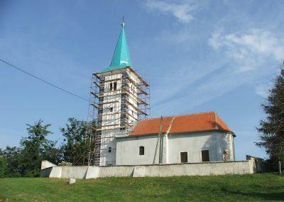 Kapela Sv. Tome apostola - Donja Voća (24)