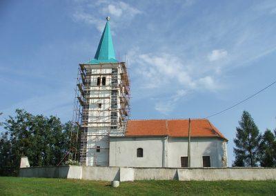 Kapela Sv. Tome apostola - Donja Voća (25)