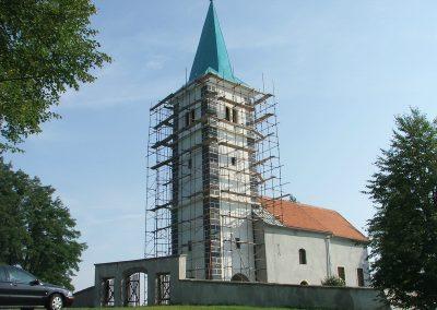 Kapela Sv. Tome apostola - Donja Voća (26)