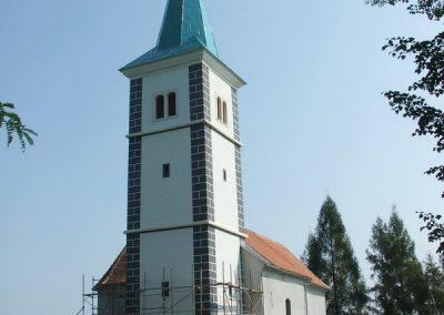 Kapela Sv. Tome apostola - Donja Voća (27)