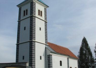Kapela Sv. Tome apostola - Donja Voća (29)