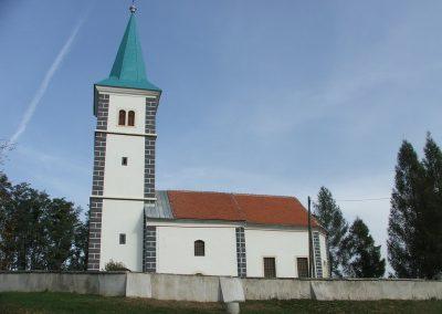 Kapela Sv. Tome apostola - Donja Voća (31)