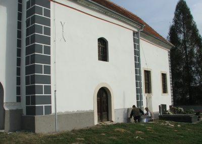 Kapela Sv. Tome apostola - Donja Voća (32)