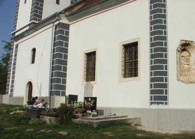 Kapela Sv. Tome apostola - Donja Voća (34)