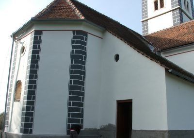 Kapela Sv. Tome apostola - Donja Voća (36)