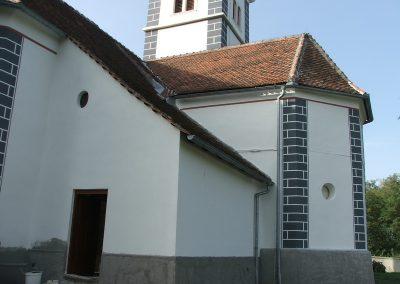 Kapela Sv. Tome apostola - Donja Voća (37)