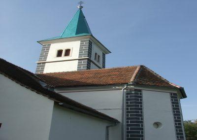 Kapela Sv. Tome apostola - Donja Voća (38)