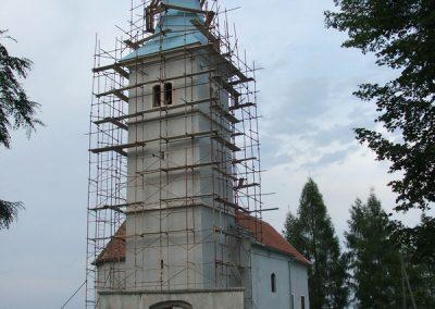 Kapela Sv. Tome apostola - Donja Voća (4)