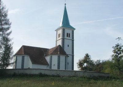 Kapela Sv. Tome apostola - Donja Voća (40)