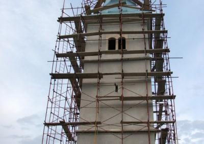 Kapela Sv. Tome apostola - Donja Voća (5)