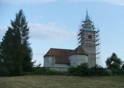 Kapela Sv. Tome apostola - Donja Voća (6)