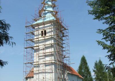 Kapela Sv. Tome apostola - Donja Voća (7)