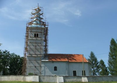 Kapela Sv. Tome apostola - Donja Voća (8)