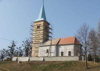 Kapela Sv. Tome apostola - Donja Voća (9)