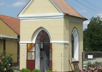 Kapela sv. Stjepana - Štefanec (2)