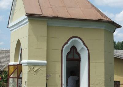 Kapela sv. Stjepana - Štefanec (3)