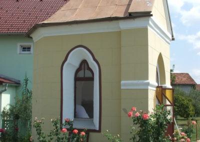 Kapela sv. Stjepana - Štefanec (4)