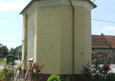 Kapela sv. Stjepana - Štefanec (5)