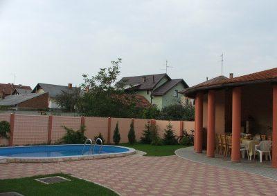 Obiteljska kuća Bunta - Varaždin (3)