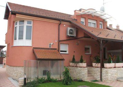 Obiteljska kuća Bunta - Varaždin (4)