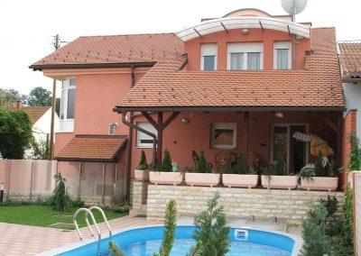 Obiteljska kuća Bunta - Varaždin (5)