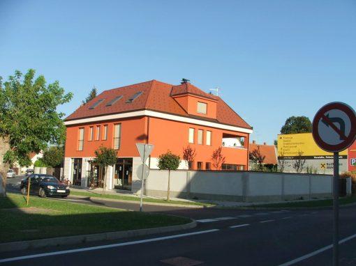 Obiteljska kuća Maruševec – Varaždin