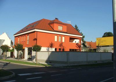 Obiteljska kuća Maruševec - Varaždin (2)