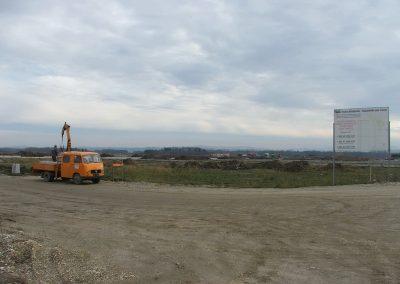 Ograda Poduzetnička zona Trnovec - Trnovec (12)