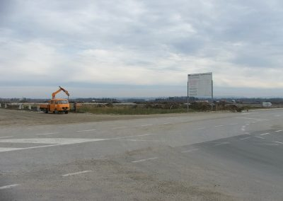 Ograda Poduzetnička zona Trnovec - Trnovec (13)