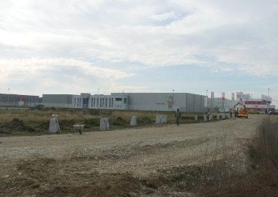 Ograda Poduzetnička zona Trnovec - Trnovec (15)