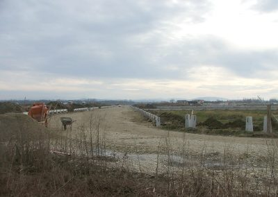 Ograda Poduzetnička zona Trnovec - Trnovec (16)
