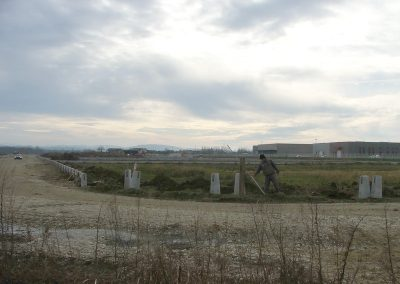 Ograda Poduzetnička zona Trnovec - Trnovec (17)