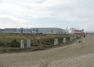 Ograda Poduzetnička zona Trnovec - Trnovec (18)