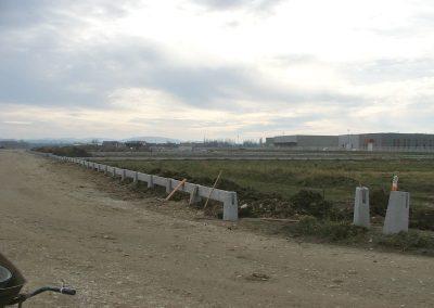 Ograda Poduzetnička zona Trnovec - Trnovec (19)