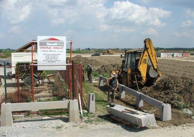 Ograda Poduzetnička zona Trnovec - Trnovec (28)
