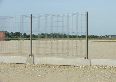 Ograda Poduzetnička zona Trnovec - Trnovec (30)