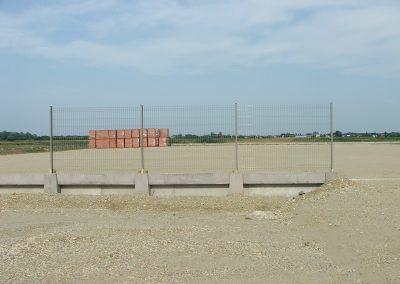 Ograda Poduzetnička zona Trnovec - Trnovec (31)