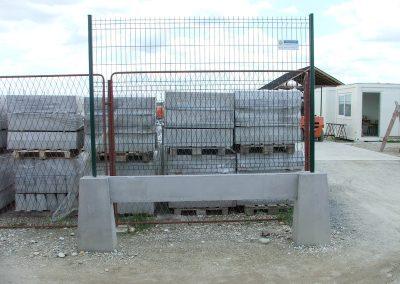 Ograda Poduzetnička zona Trnovec - Trnovec (32)