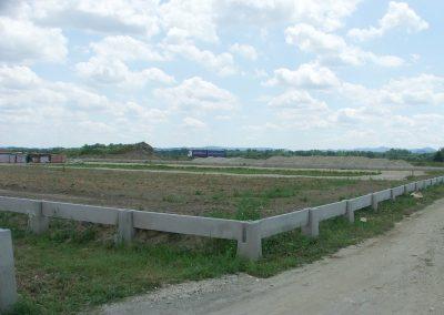 Ograda Poduzetnička zona Trnovec - Trnovec (33)