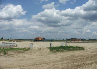 Ograda Poduzetnička zona Trnovec - Trnovec (41)