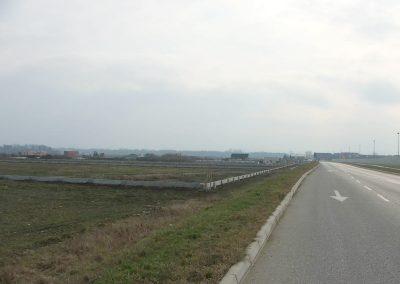 Ograda Poduzetnička zona Trnovec - Trnovec (9)