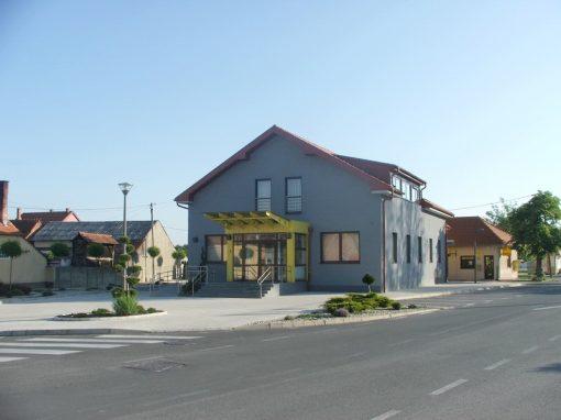 Općina Trnovec – Trnovec