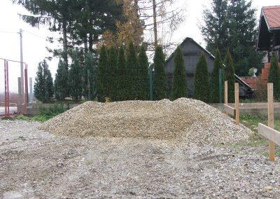 Početak izgradnje obiteljska kuće - Varaždinbreg (16)