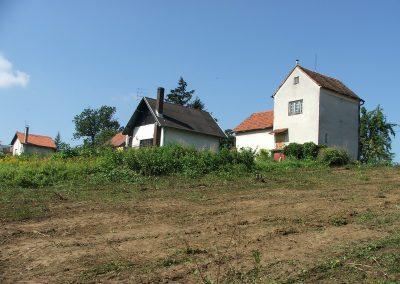 Početak izgradnje obiteljska kuće - Varaždinbreg (6)