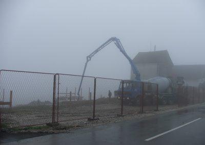 Početak izgradnje obiteljska kuće - Varaždinbreg (8)