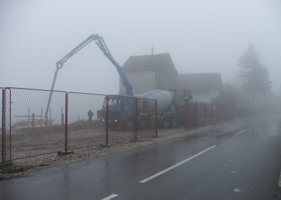 Početak izgradnje obiteljska kuće - Varaždinbreg (9)