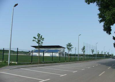 Sportski centar Jalžabet - Jalžabet (1)