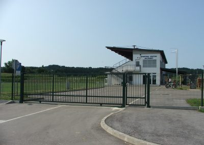 Sportski centar Jalžabet - Jalžabet (12)