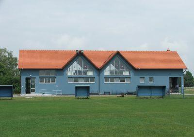 Sportski centar Trnje – Trnovec