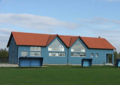 Sportski centar Trnje - Trnovec (5)